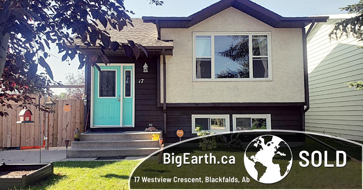 blackfalds home sold