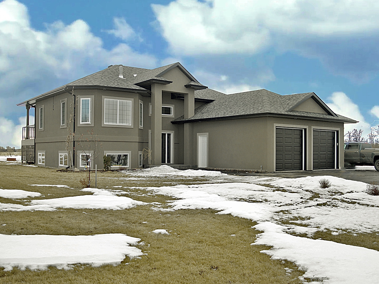 lakeview acreage home for sale