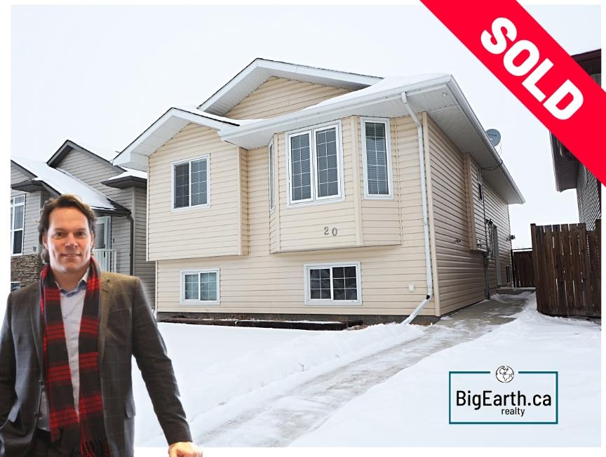 sylvan lake home sold